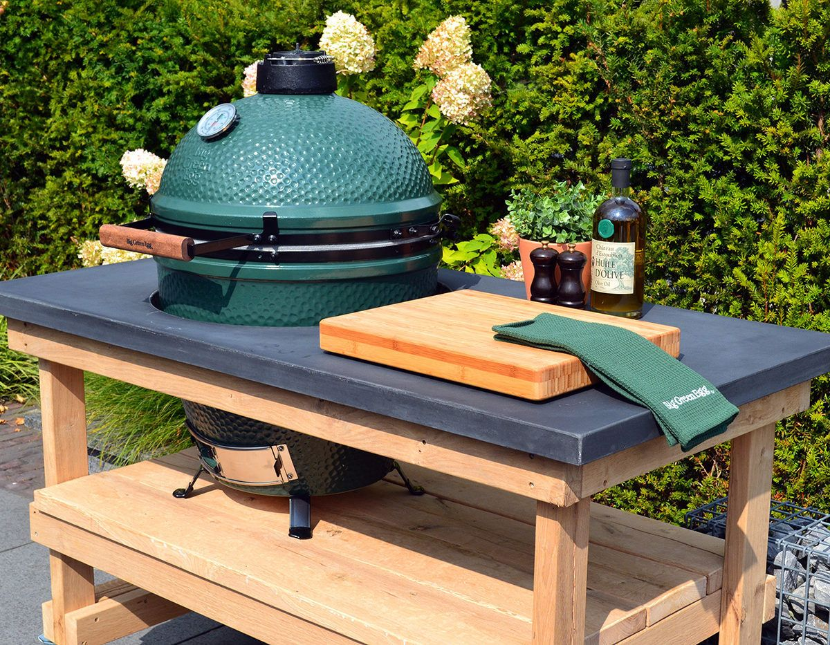 big-green-egg-eiken-tafel-betonnen-blad-1
