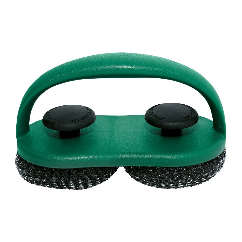 Big-Green-Egg-Dual-Brush-Grid-Scrubber