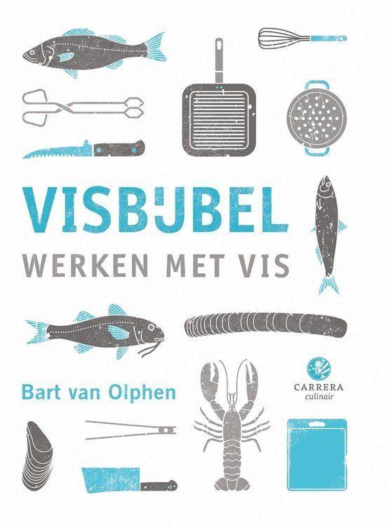 Visbijbel – Bart van Olphen