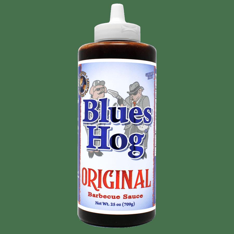 Blues Hog Original Squeeze Bottle (knijpfles)